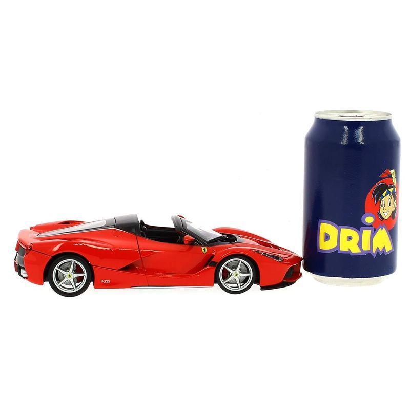 Coche-Miniatura-Ferrari-Aperta-Escala-1-24_5