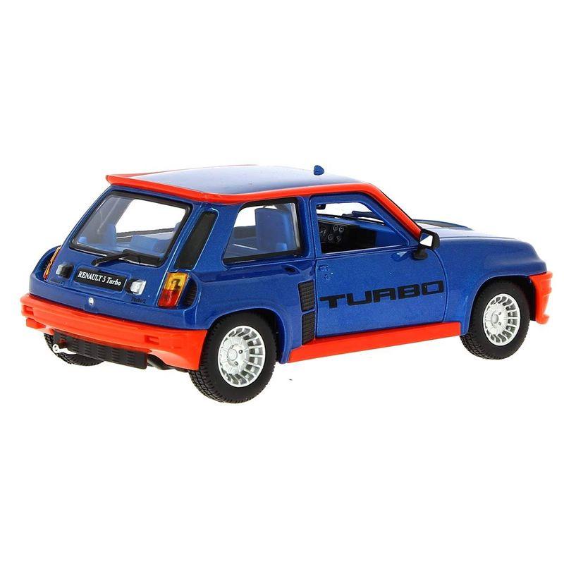 Coche-Miniatura-Renault-5-Turbo-Azul-1-24_1