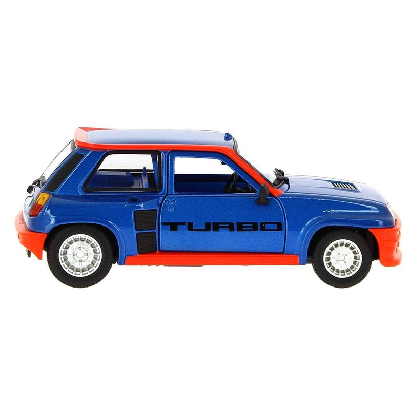 Coche-Miniatura-Renault-5-Turbo-Azul-1-24_2