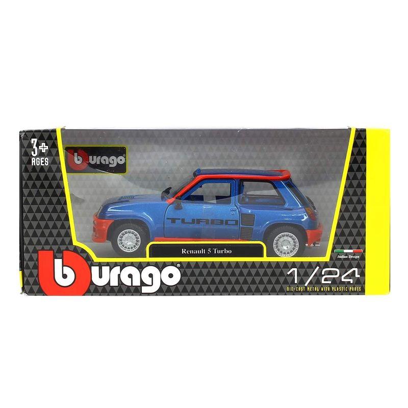 Coche-Miniatura-Renault-5-Turbo-Azul-1-24_3