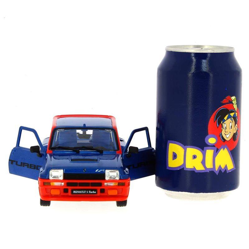 Coche-Miniatura-Renault-5-Turbo-Azul-1-24_5