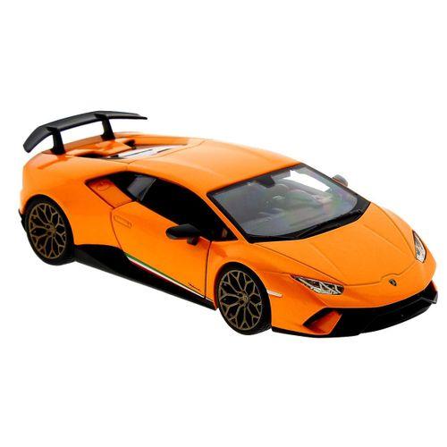 Coche Lamborghini Huracán Performante 1:24