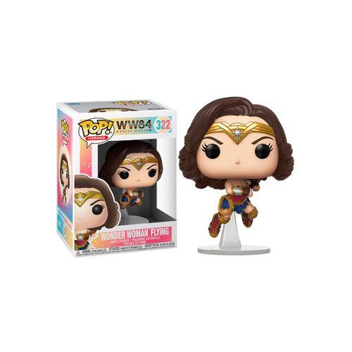 Funko POP DC Wonderwoman