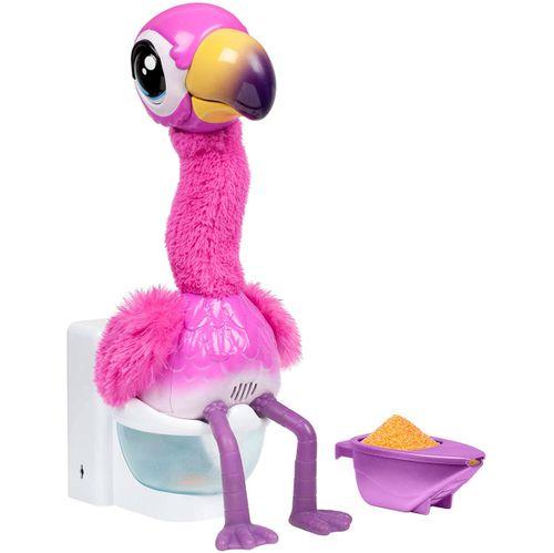 Little Live Pets Gotta Go Flamingo the Poop