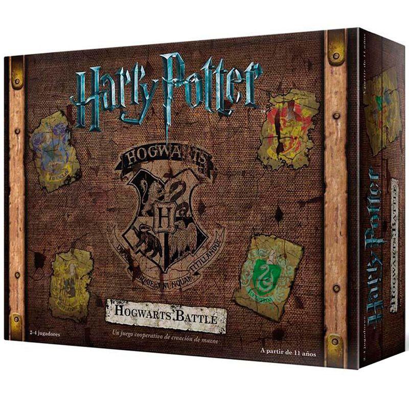 Harry-Potter---Hogwarts-Battle-Juego-de-Mesa