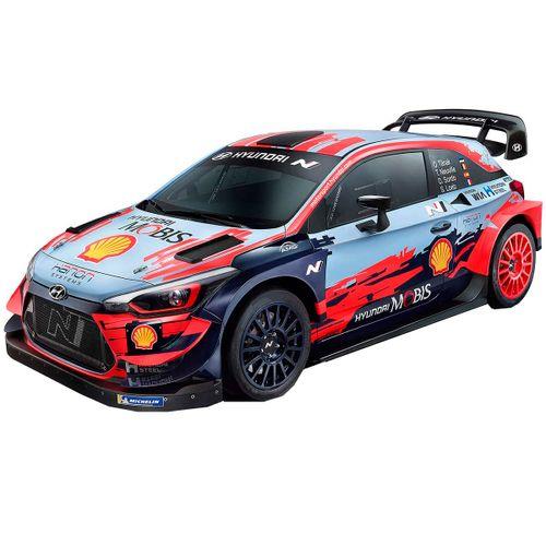 Hyundai i20 WRC R/C 1:10