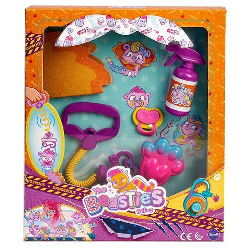 Bellies The Beasties Kit Diversión