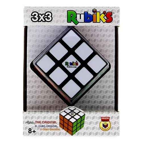 Rubik's Cubo 3X3