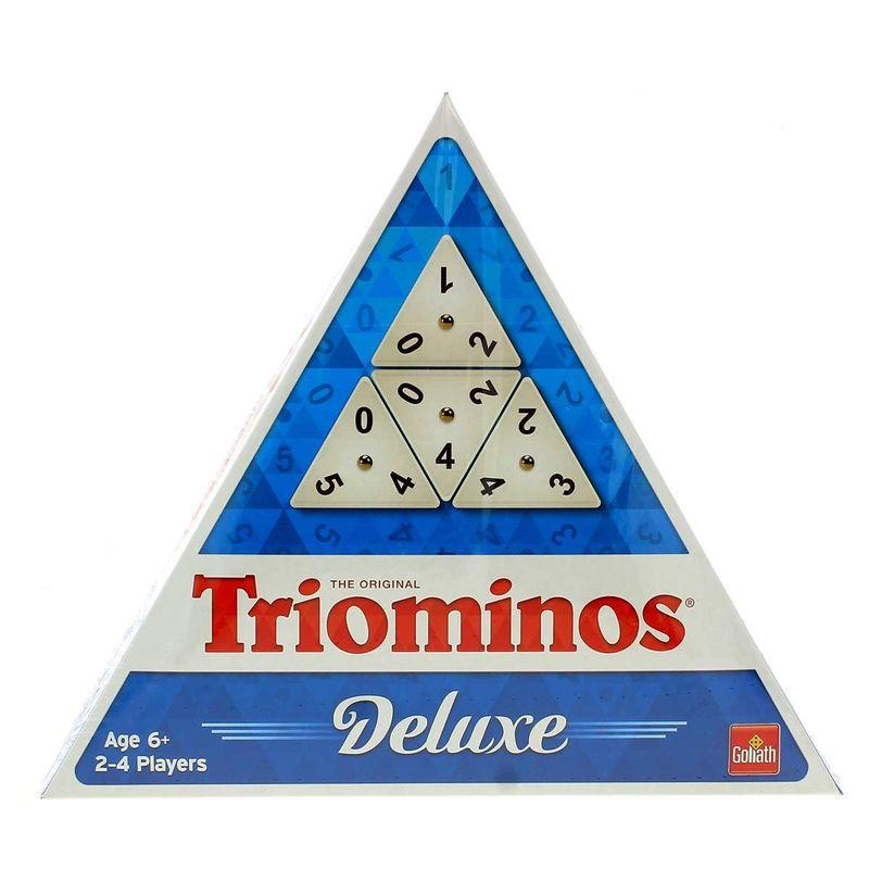 Triominos-de-Luxe
