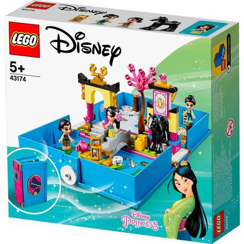 Lego Disney Cuentos e Historias: Mulán