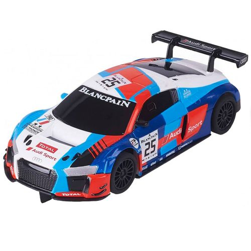 Scalextric Compact Audi R8 LMS GT3 SPORT