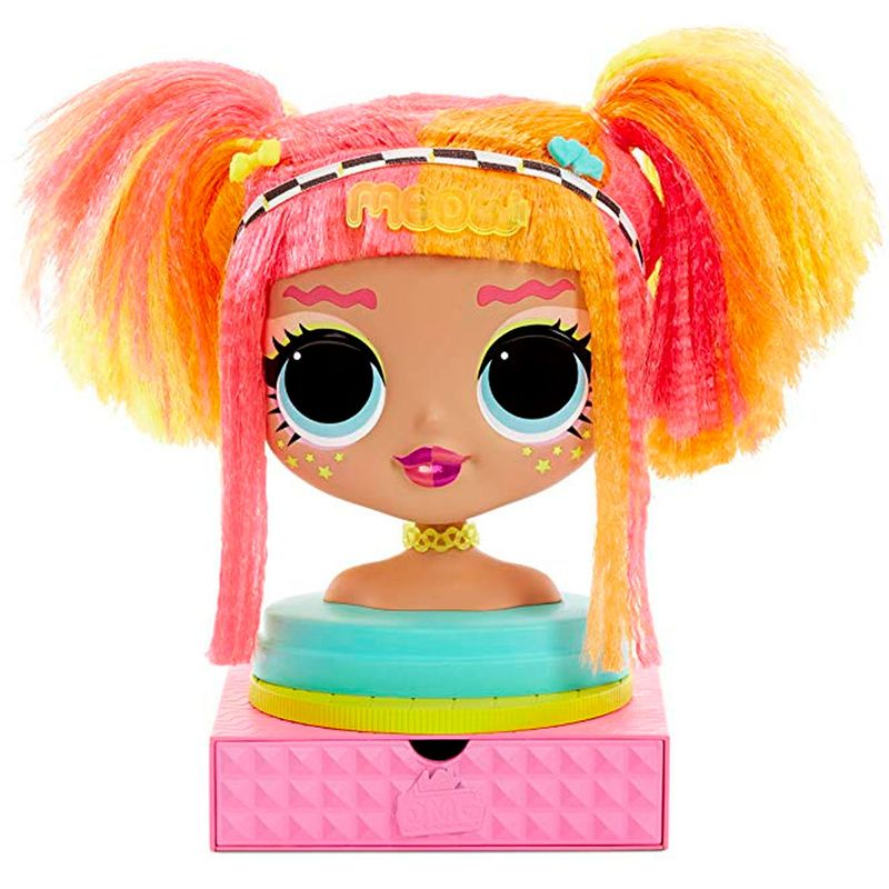 LOL-OMG-Busto-Styling-Head-Neonlicious