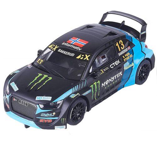 Scalextric Audi S1WRX Monster 1:32