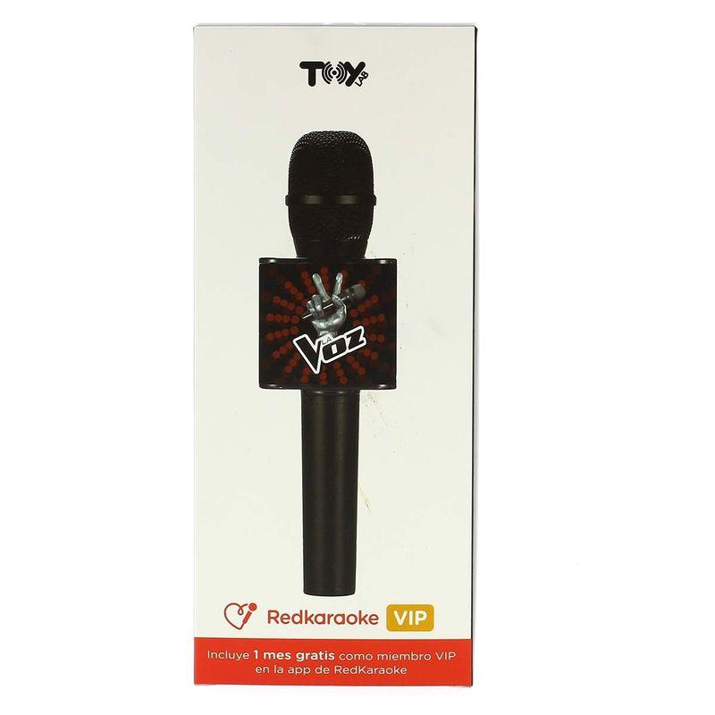Microfono-La-Voz-Negro-Rojo_4