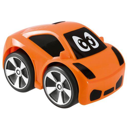 Vehículo Mini Turbo Touch Naranja