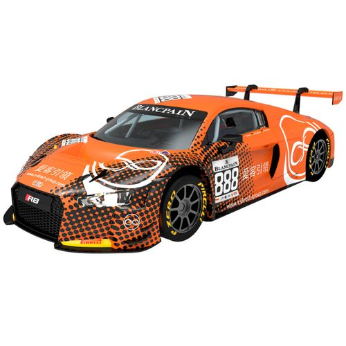 Scalextric Competition Audi R8 LMS GT MotorSport