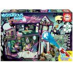 Mysterious-Puzzle-Casa-Encantada-100-Piezas