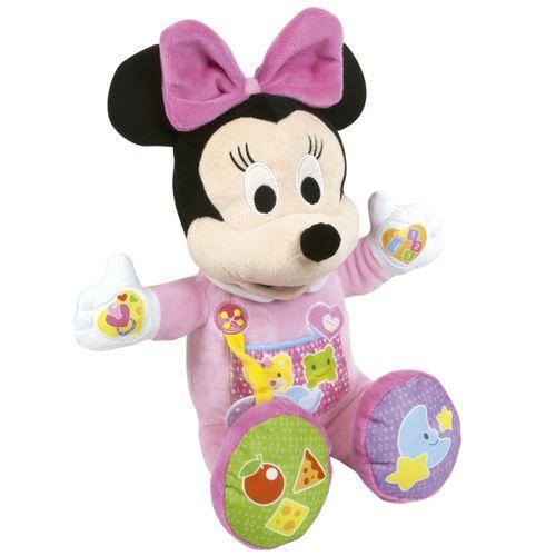 Disney Baby Minnie Mi Primera Muñeca