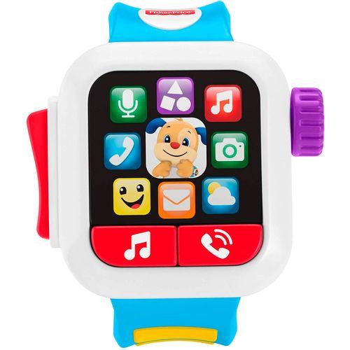 Smartwatch Perrito Hora de Aprender