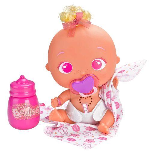 Bellies Bebé Pinky-Twink