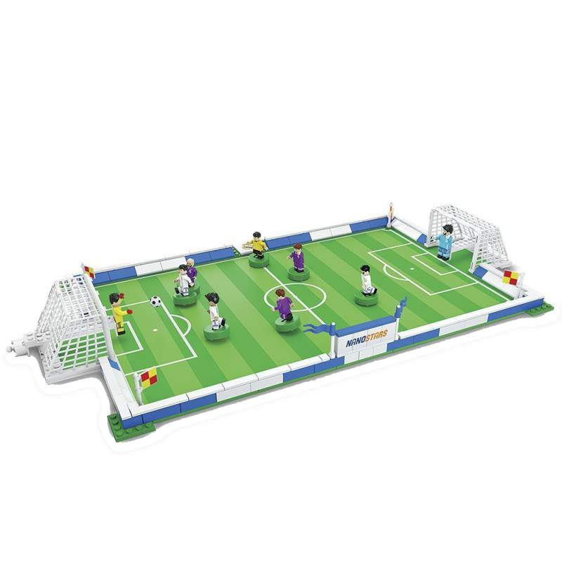 Real-Madrid-CF-Nanostars-Estadio-de-Construccion