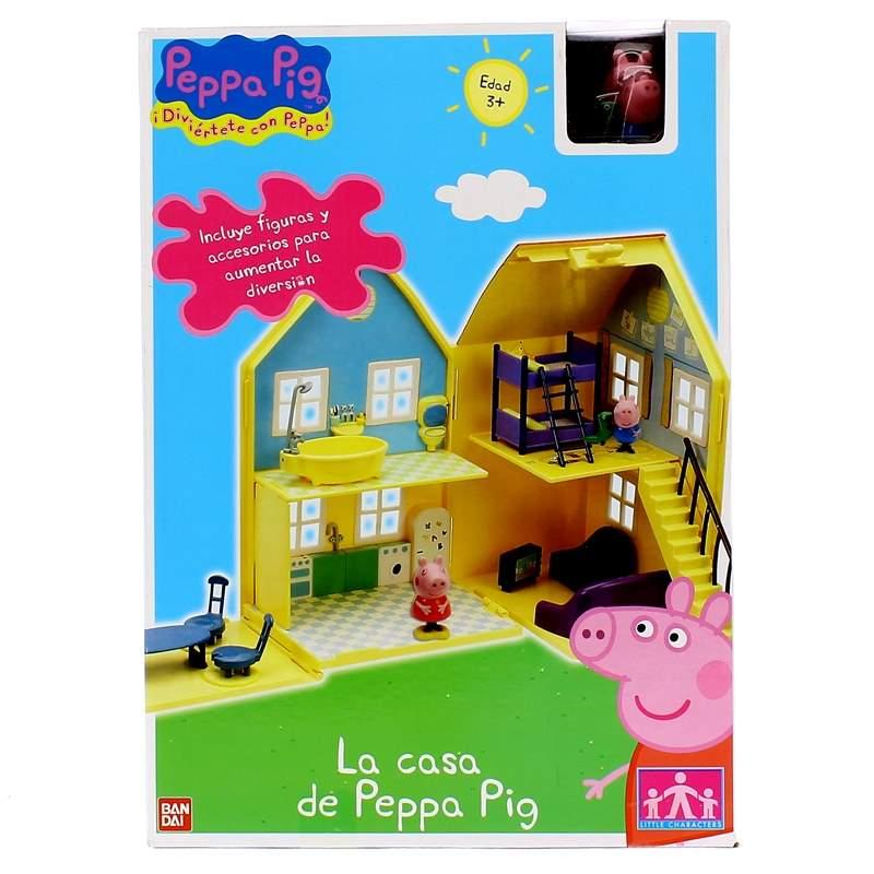 Peppa-Pig-y-su-Casa_2