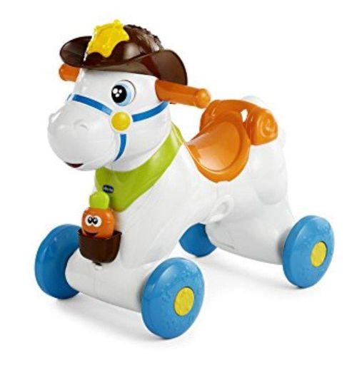 Correpasillos Baby Rodeo