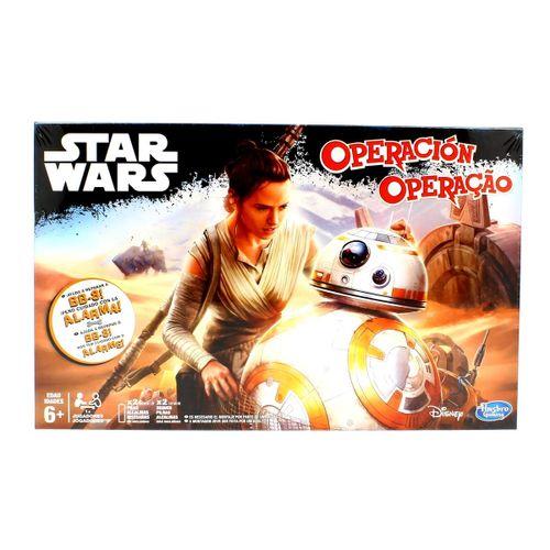 Star Wars Operación