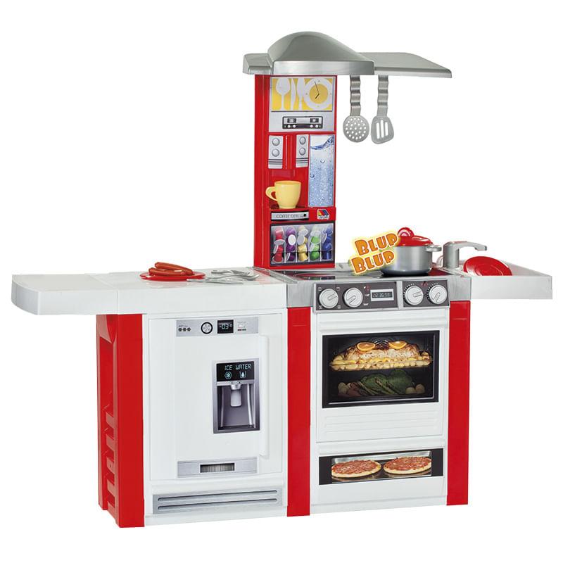 Cocina-Electronica-Infantil