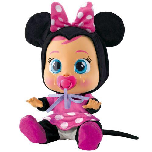 Bebés Llorones Minnie