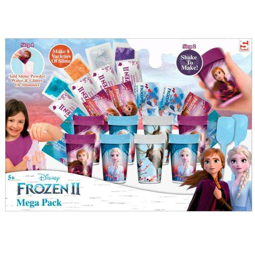 Frozen 2 Mega Pack Slime