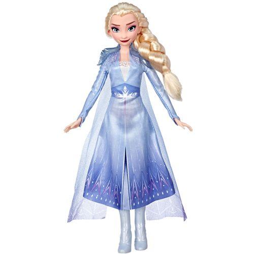 Frozen 2 Muñeca Elsa