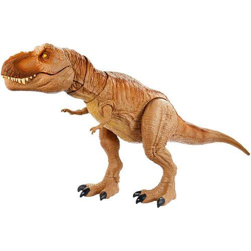 Jurassic World T-Rex Campamento Cretácico