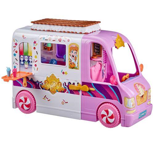 Princesas Disney Camión de Golosinas