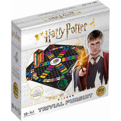 Harry Potter Trivial Juego de Mesa