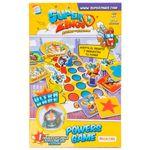 Superzings-Juego-de-Mesa-Kid-Kazoom-Powers