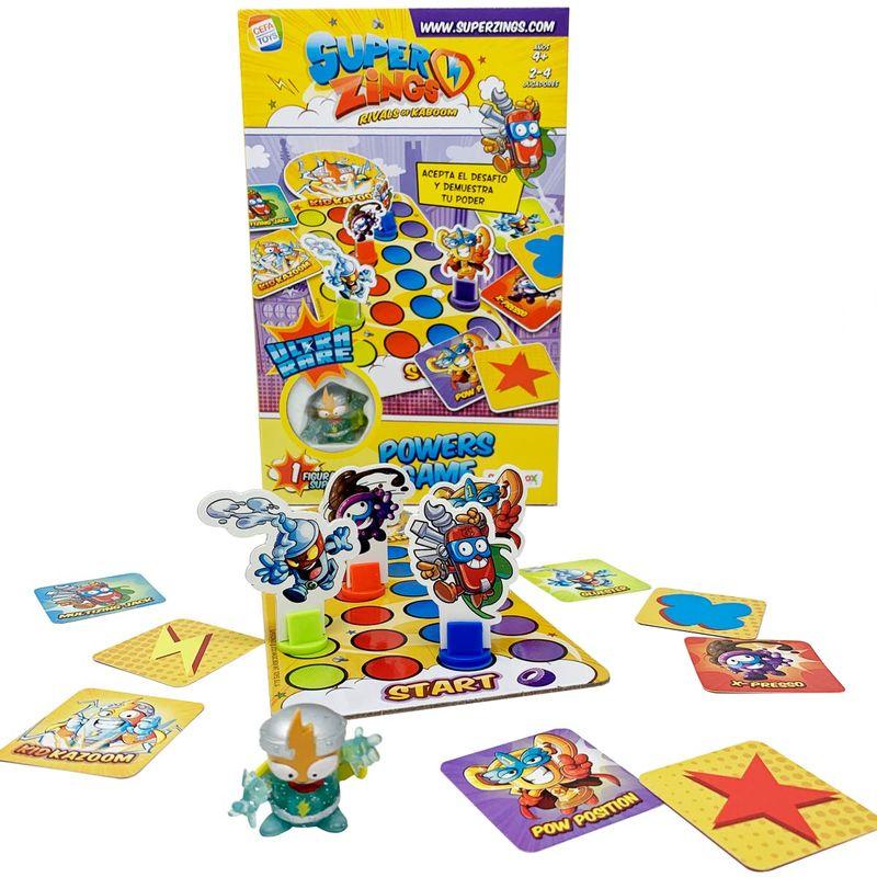 Superzings-Juego-de-Mesa-Kid-Kazoom-Powers_1