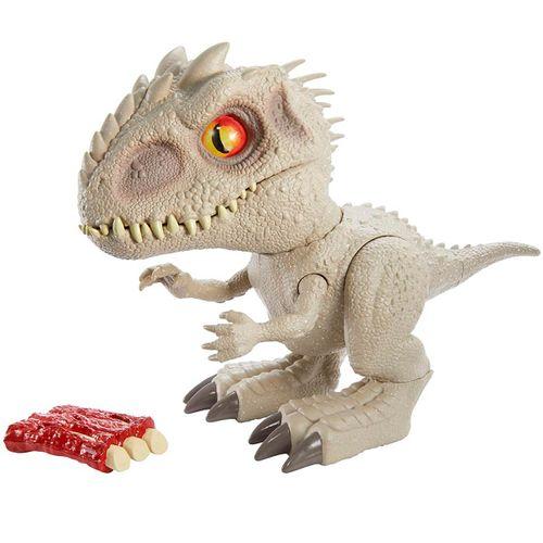 Jurassic World Indominus Rex Campamento Cretácico