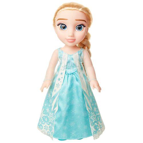 Frozen Muñeca Elsa 35 cm