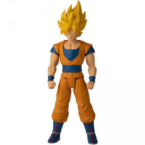 Dragon Ball Limit Breaker Goku Super Saiyan