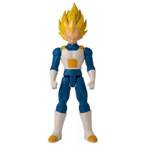 Dragon Ball Limit Breaker Vegeta Super Saiyan