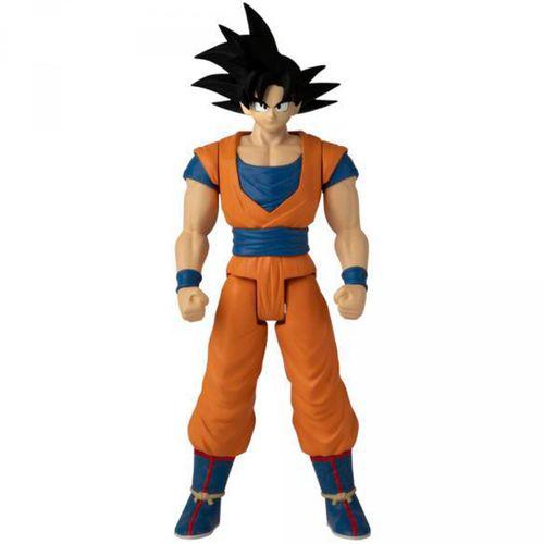Dragon Ball Limit Breaker Goku