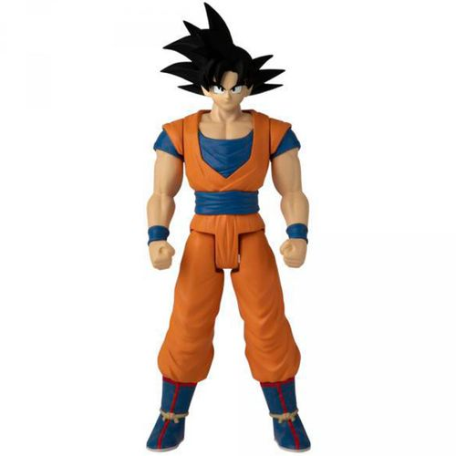 Dragon Ball Limit Breaker Goku