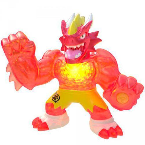 Goo Jit Zu Heroes Super Figura