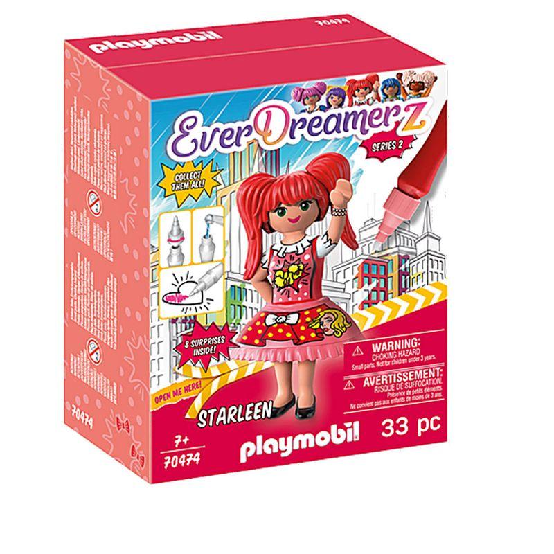 Playmobil-Comic-World-Starleen