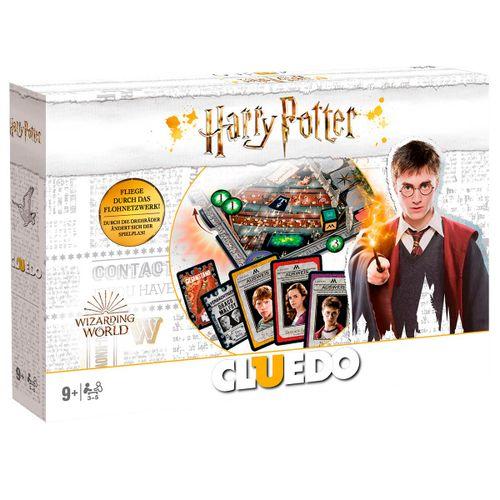 Harry Potter Cluedo Juego de Mesa