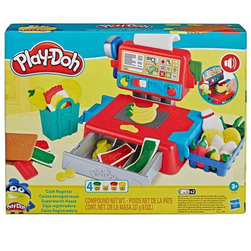 Play-Doh Caja Registradora
