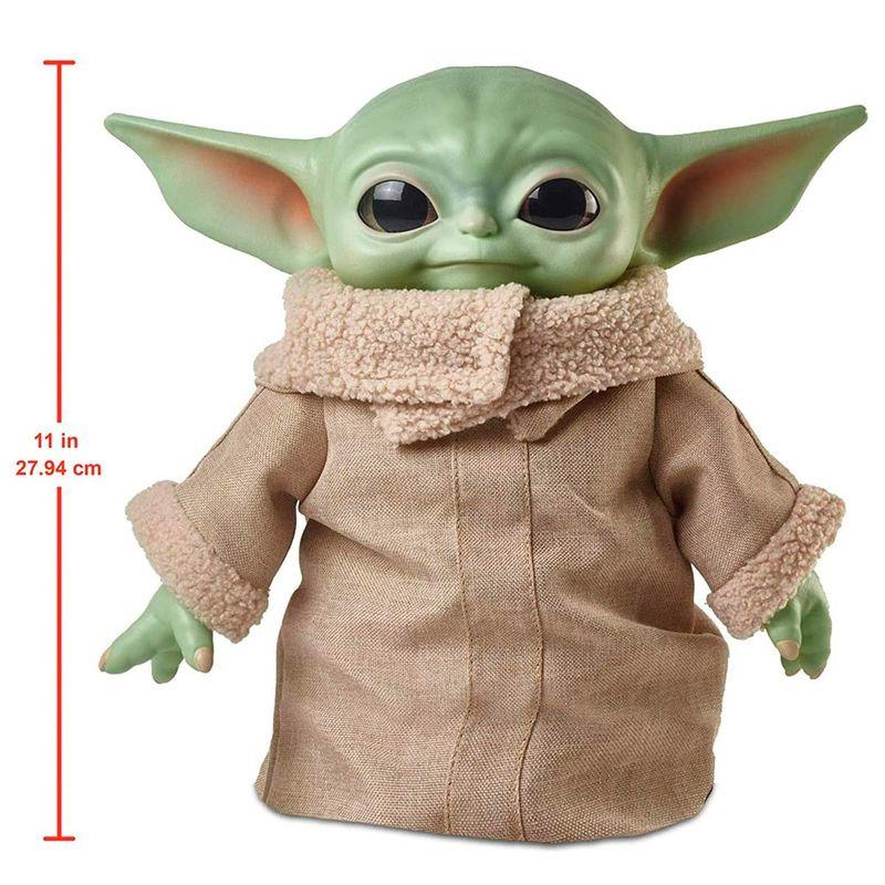 Star-Wars-Mandalorian-Peluche-Baby-Yoda-28-cm_3