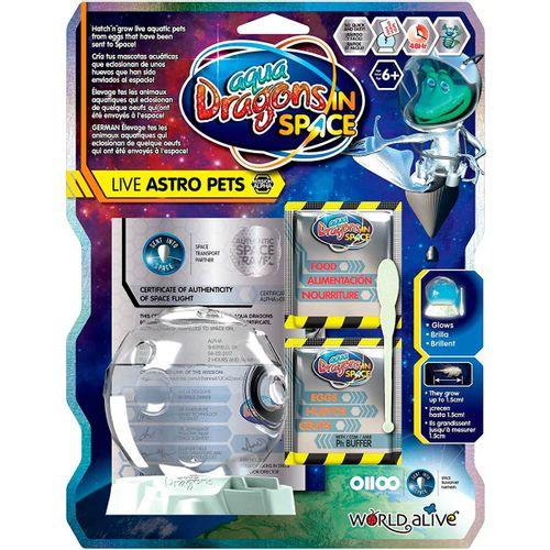 Aqua Dragons Astro Pets Básico