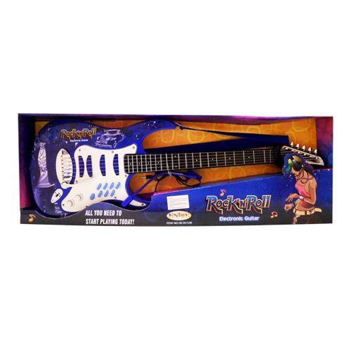 Guitarra Electrica con Microfono